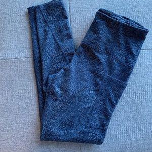 Champion C9 Textured Leggings | L